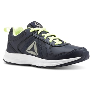 REEBOK ALMOTIO 4.0 Collegiate Navy/Electric Flash/Pewter CN4216