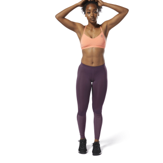 Reebok CrossFit® Compression Tights Urban Violet DU5086