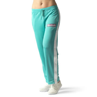 Classics R Snap Trackpants Solid Teal DX2339