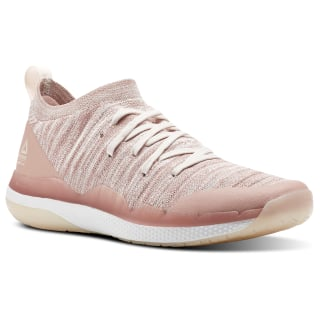 Ultra Circuit TR ULTK LM Chalk Pink / Pale Pink / White CN5952