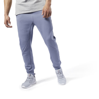 Training Supply Knit Jogger Pants Washed Indigo EC0728