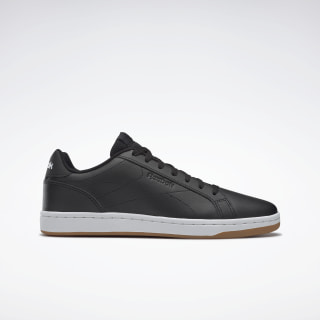 Reebok Royal Complete CLN Black / White / Gum BS7343