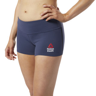 Reebok CrossFit® Chase Bootie Shorts Heritage Navy EC1439