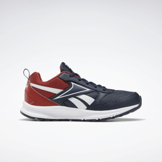 Reebok Almotio 5.0 Shoes Collegiate Navy / Legacy Red / White EF3136