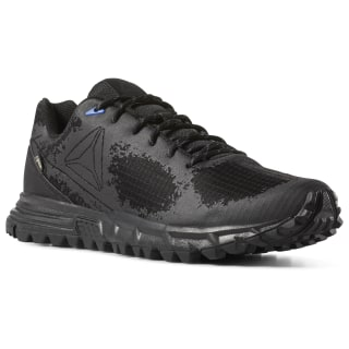 Reebok Sawcut GTX 6.0 Black / Cold Grey / Crushed Cobalt CN6293