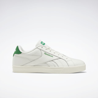 Reebok Royal Complete 3.0 Low Shoes Chalk / Goal Green / Chalk EG9462