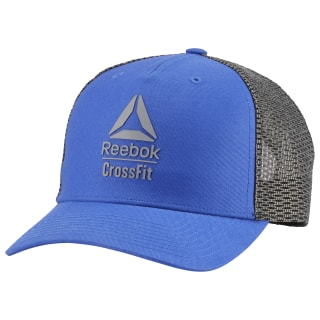 CrossFit® Cap Crushed Cobalt DU7860