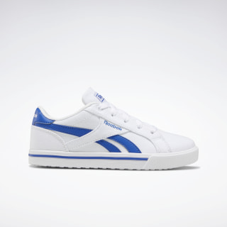 Buty Reebok Royal Complete Low 2.0 White / Humble Blue / None EH0985