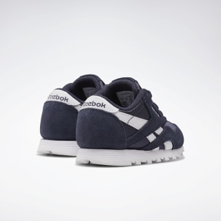 Tenis Classic Leather Nylon HERITAGE NAVY/WHITE DV8567
