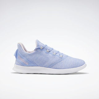 Evazure DMX Lite 2.0 Shoes Cornflower Blue / Cold Grey 2 / Pixel Pink EF3765