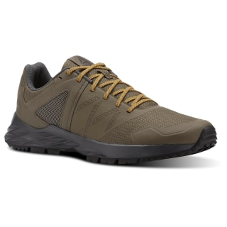 Reebok Astroride TRAIL Trek Grey/Coal/Ash Grey/Collegiate Gold CN4579