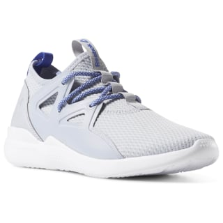 Reebok Cardio Motion Cold Grey / Crushed Cobalt / White CN6681