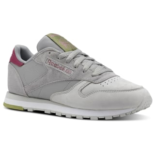 Classic Leather Cb-Tin Grey / Skull Grey / Twstd Berry / Wht CN4025
