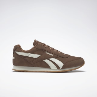 Reebok Royal Classic Jogger 2.0 Shoes Thatch / Chalk DV9145