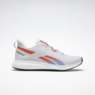 Forever Floatride Energy 2.0 True Grey 1 / White / Vivid Orange EF6909
