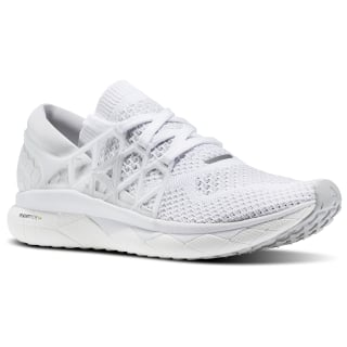 Reebok Floatride Run ULTK White / Steel / Coal BS9866