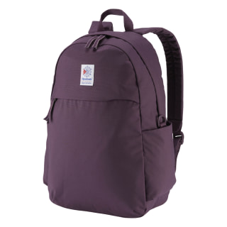 Classics Foundation Backpack 2.0 Urban Violet DU7330