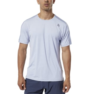 Camiseta Training ACTIVCHILL Move Denim Dust EC0940
