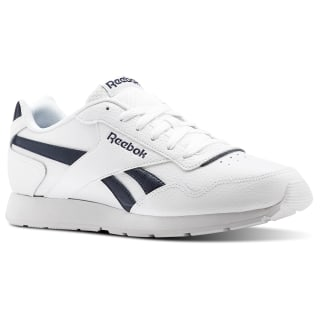 Reebok Royal Glide White / Collegiate Navy CN4560