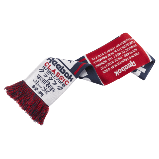 Classics Football Fan Scarf Collegiate Navy DH3560