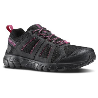 DMX Ride Comfort RS 3.0 Black/Gravel/Graphite/Pink M45552