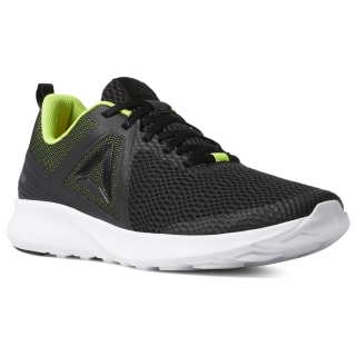 Tenis REEBOK SPEED BREEZE Black / Neon Lime / White / Cold Grey CN6444