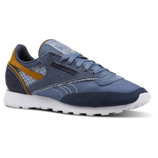 Zapatillas CLASSIC 83 PW Blue Slate / Smoky Indigo / White / Soft Camel CN4508
