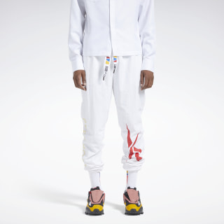 Reebok by Pyer Moss Pants White FQ3701