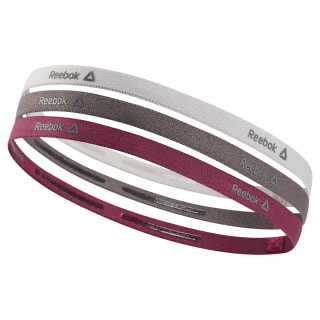Reebok ONE Series Thin Headbands Multicolor D67928