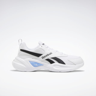Кроссовки Reebok Royal EC Ride 4.0 White/white/black/reebok ice-a1 EF7763