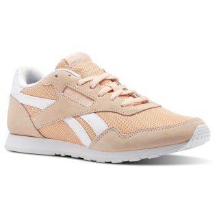 Reebok Royal Ultra Orange / Desert Dust / White CM9447
