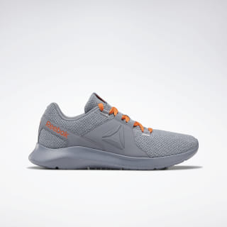 Reebok EnergyLux Shoes Cold Grey 4 / Cold Grey 2 / Fiery Orange DV6479