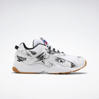 INTV 96 Shoes White / Black / Reebok Rubber Gum-08 FV5471