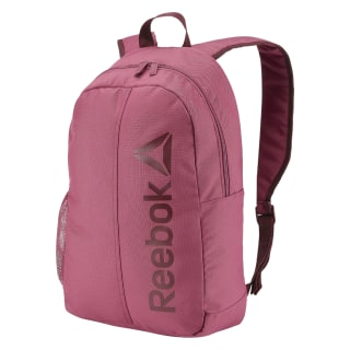 Mochila Active Core twisted berry DN1533