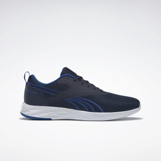 Reebok Astroride Essential 2.0 Shoes Collegiate Navy / Humble Blue / White FU7128