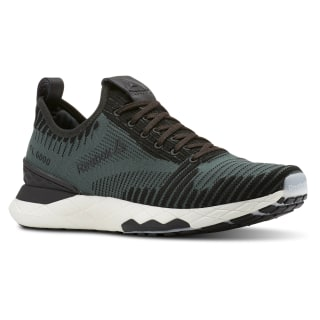 Reebok Floatride RUN 6000 Chalk Green / Coal CN2867