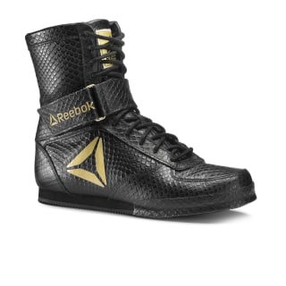 Reebok Boxing Boot - Legacy LTD Black/Gold CN5105