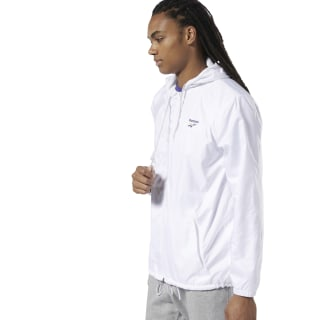 Classics Vector Windbreaker White DX3829