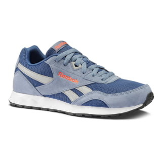 Reebok Royal Connect Hs-Blue Slate/Bunker Blue/Tin Gry/Red/Blk/Wht CN3098