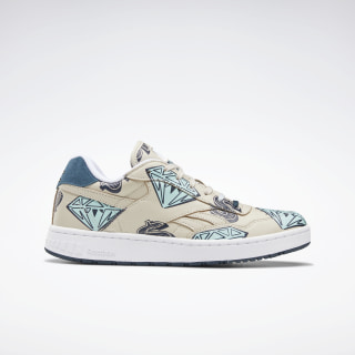 Billionaire Boys Club BB 4000 Basketball Shoes Stucco / Mineral Blue / Tidal Blue FW7565