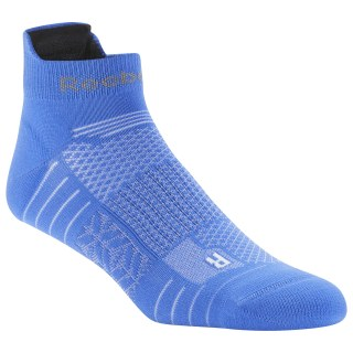 Calze Reebok ONE Series Running Unisex Ankle Crushed Cobalt DU2778