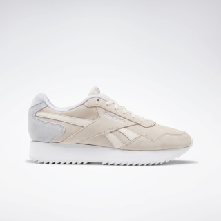 Кроссовки Reebok Royal Glide Ripple Double Pink/PALE PINK/LUCID LILAC/WHT DV6672