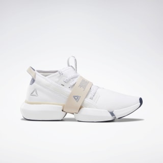 Tênis Reebok Split Flex White / Heritage Navy / Washed Indigo DV9087