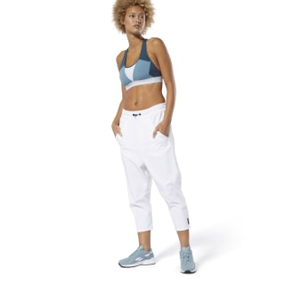 Training Supply 7/8 Pants White DP5653