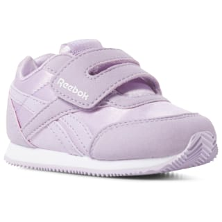 Reebok Royal Classic Jogger 2 Purple Freeze / White DV4014