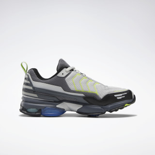 DMX6 MMI Shoes Grey / LIME DV9080