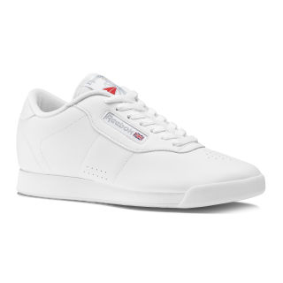 Zapatillas Princess White J95362