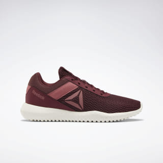 Reebok Flexagon Energy Shoes Lux Maroon / Chalk / Chalk DV9363