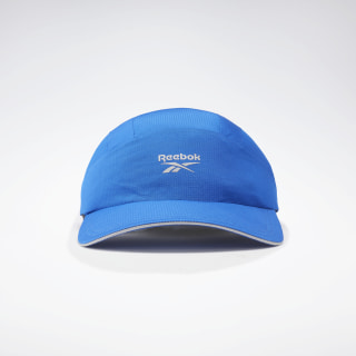 One Series Running Hat Humble Blue FQ5407