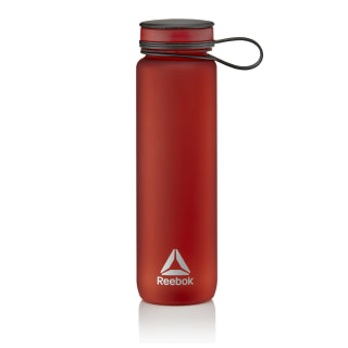 Water Bottle  1000ml rd Red CK7753